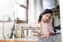 Sewing Machine Operation Instructions And Basics