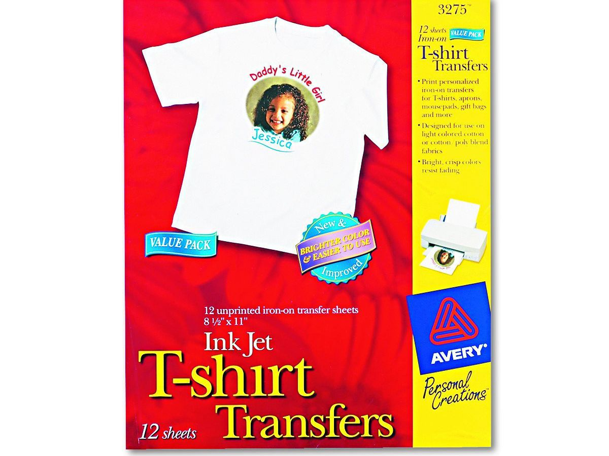 the 8 best iron on transfer paper of 2021