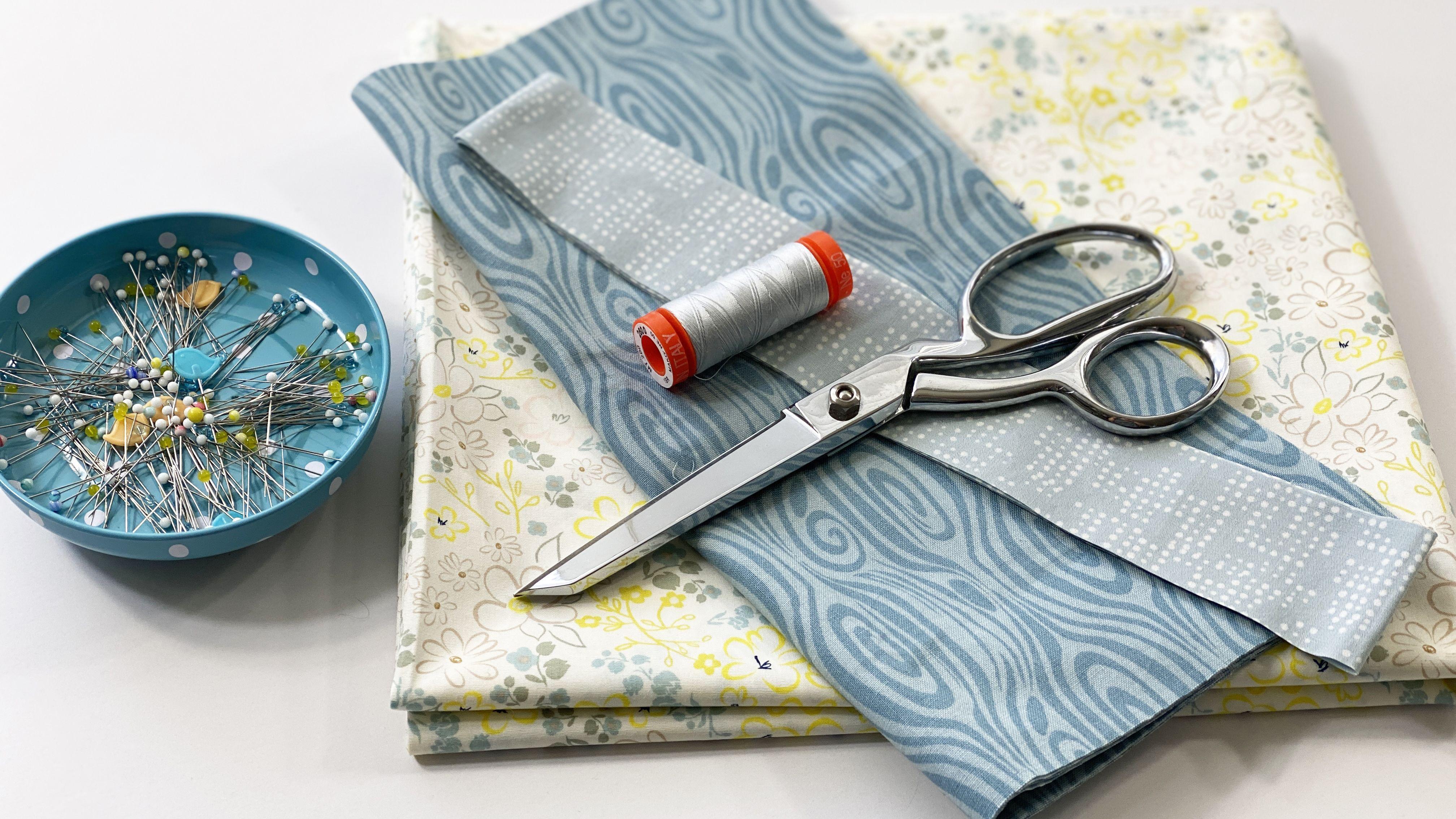 pillowcase pattern tutorial