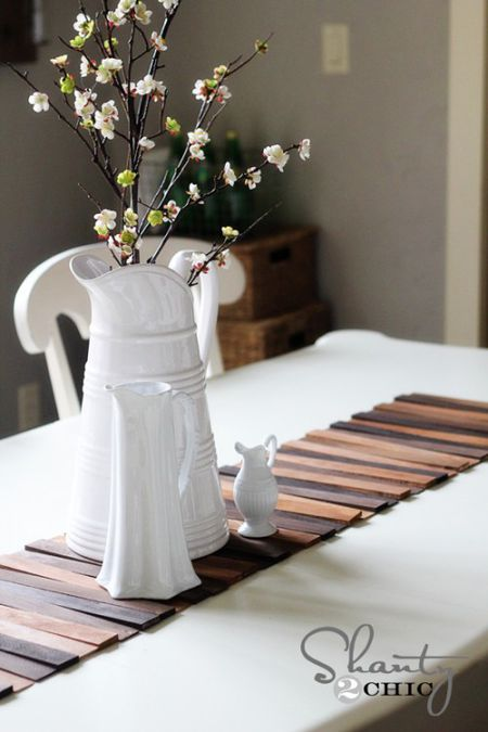 13 awesome diy table