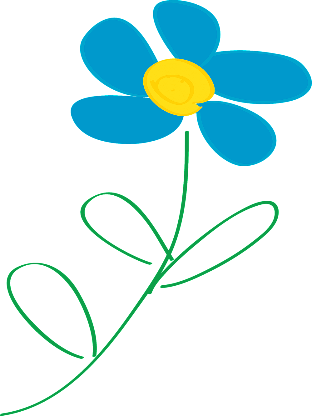 medium resolution of clipart flower