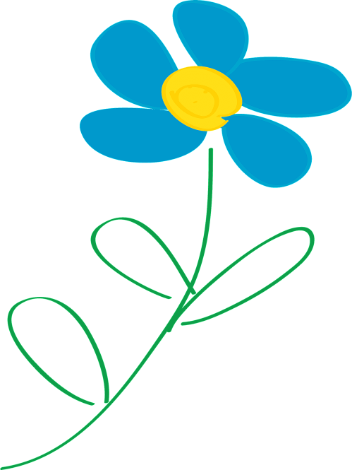 small resolution of clipart flower