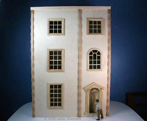small resolution of free plans and instructions for a dolls house dollhouse bookcase