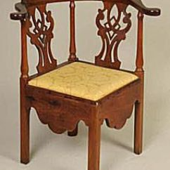 Antique Wood Chair New Table And Chairs How To Date Furniture Chippendale Identification Price Guide Collecting