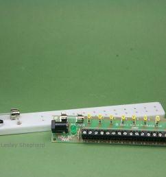 12 volt house wiring diagram [ 1500 x 1001 Pixel ]