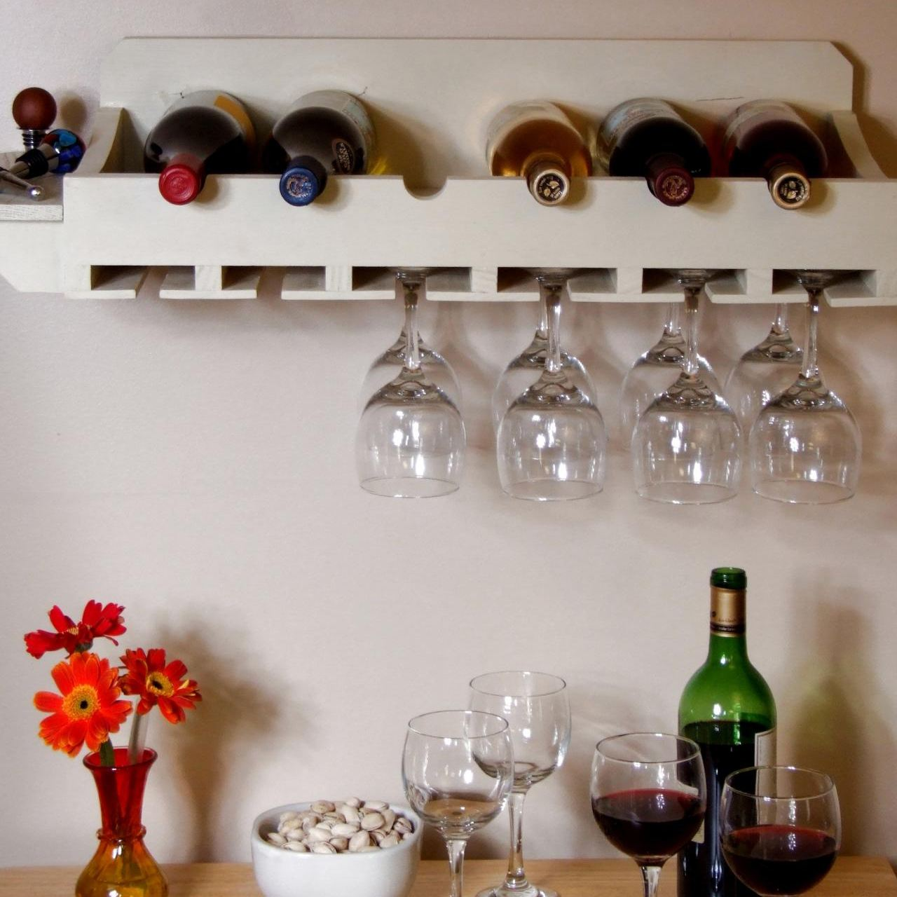 can you put a wine rack in living room decorating ideas for curtains rooms 13 free diy plans build today with places bottles and glasses