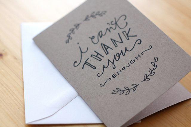 13 free printable thank