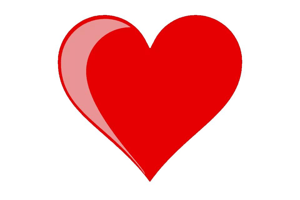 6 000 free heart