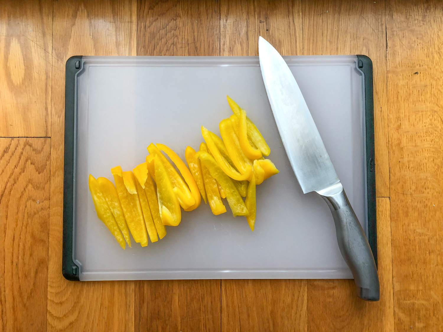 kitchen cutting board frigidaire appliances reviews the 7 best boards to buy in 2019 oxo good grips utility