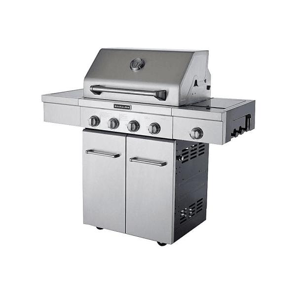 Kitchenaid 30- 4-burner Gas Grill