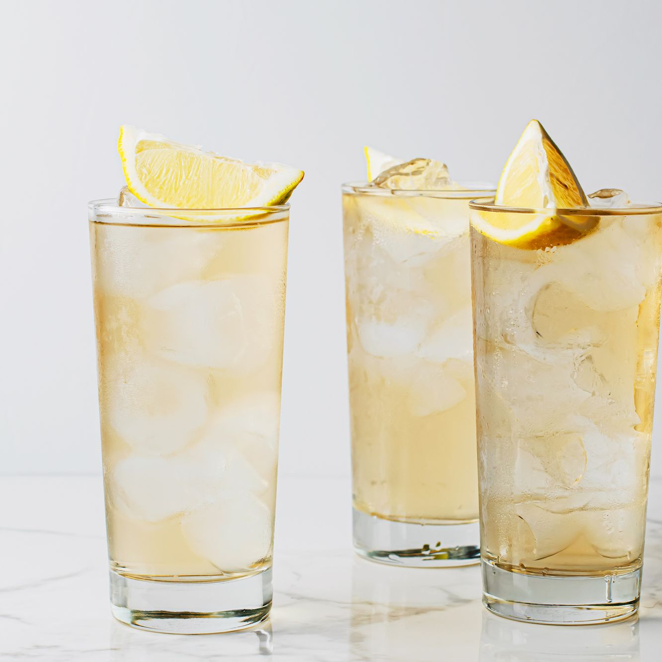 The Easy Gin Buck Cocktail Recipe