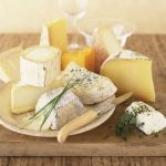 How To Build An Impressive Cheese Platter