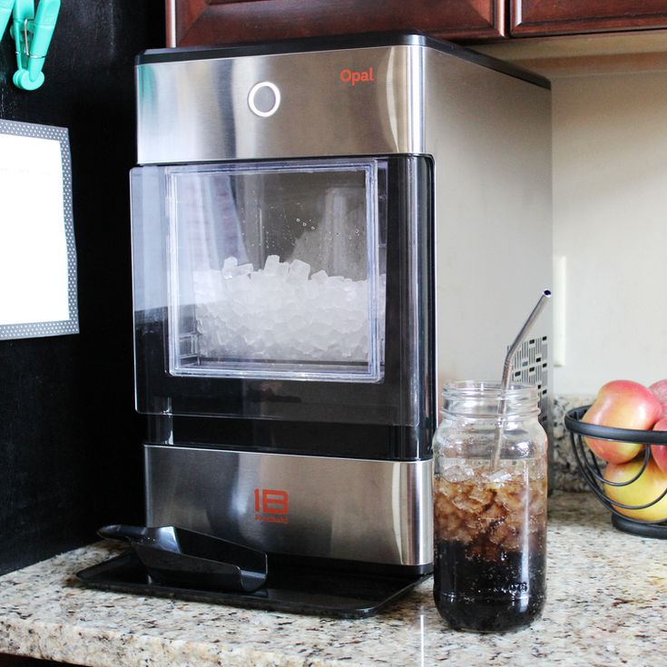 Firstbuild Opal Nugget Ice Maker Review