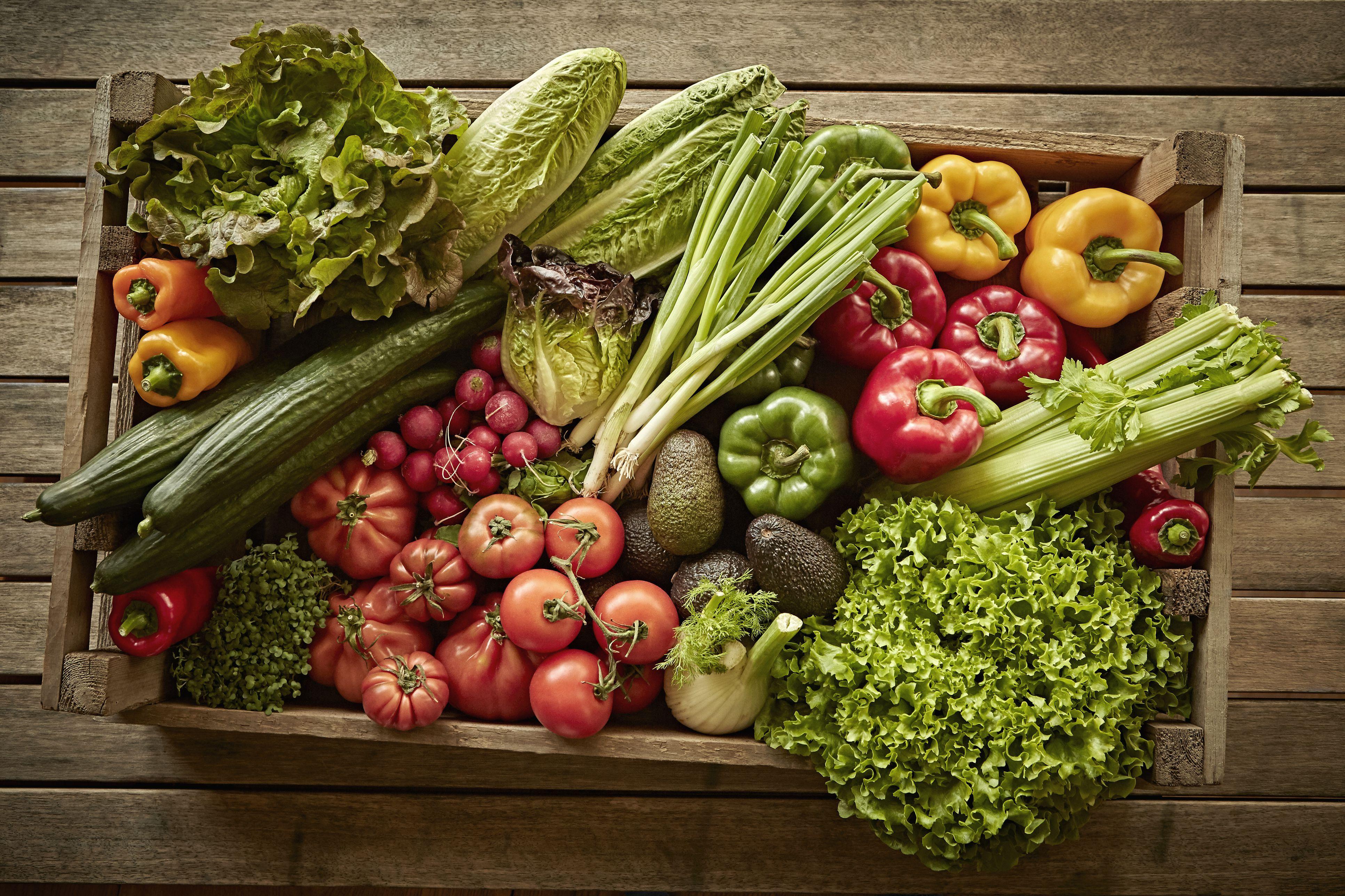 Food Buy Where Fresh
