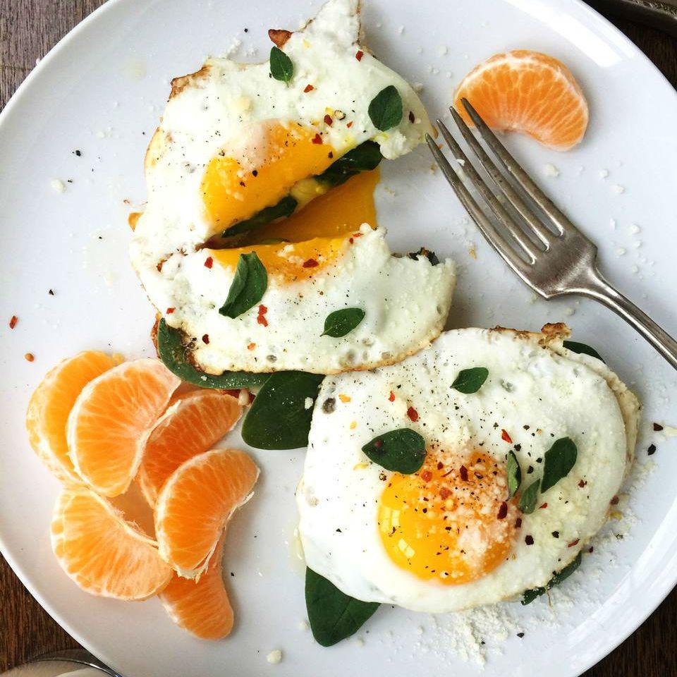 60 Best Breakfast Egg Recipes