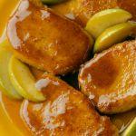 Grilled Pork Tenderloins Medallions Recipe