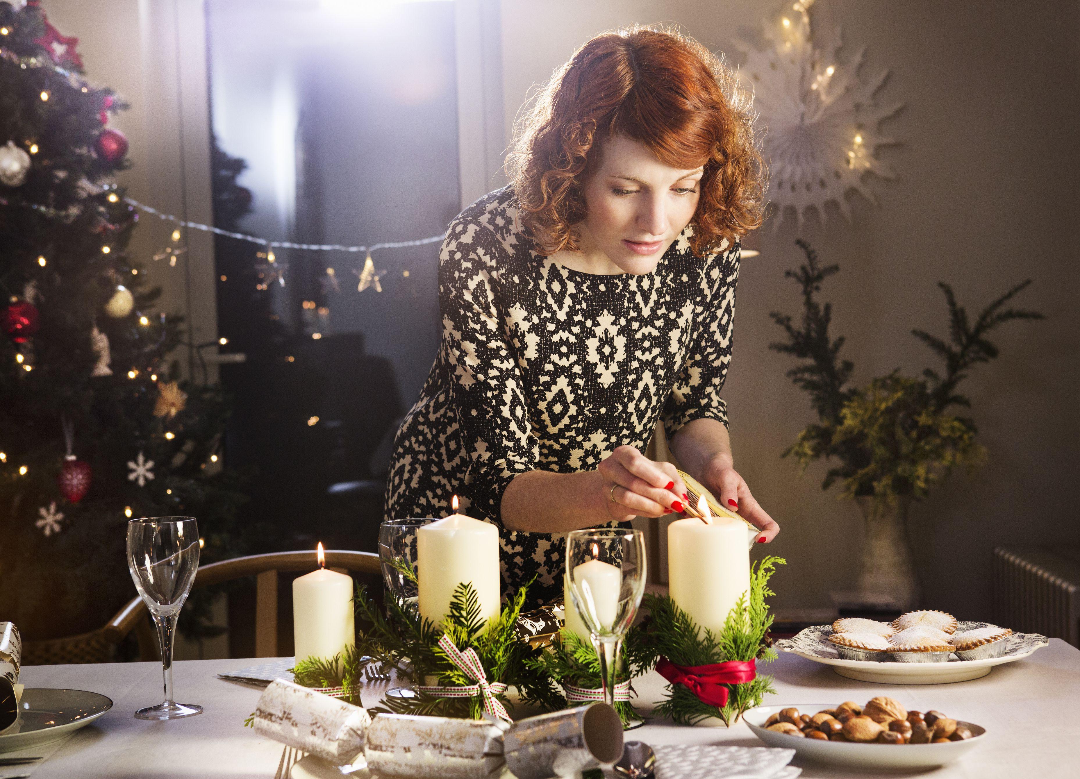 Russian Christmas Eve Sochevnik Recipes Collection