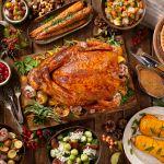Classic Thanksgiving Menu And Recipes