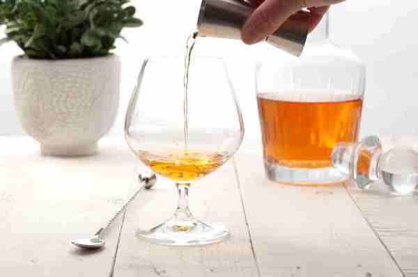 Classic & Brandy Cocktail Recipe