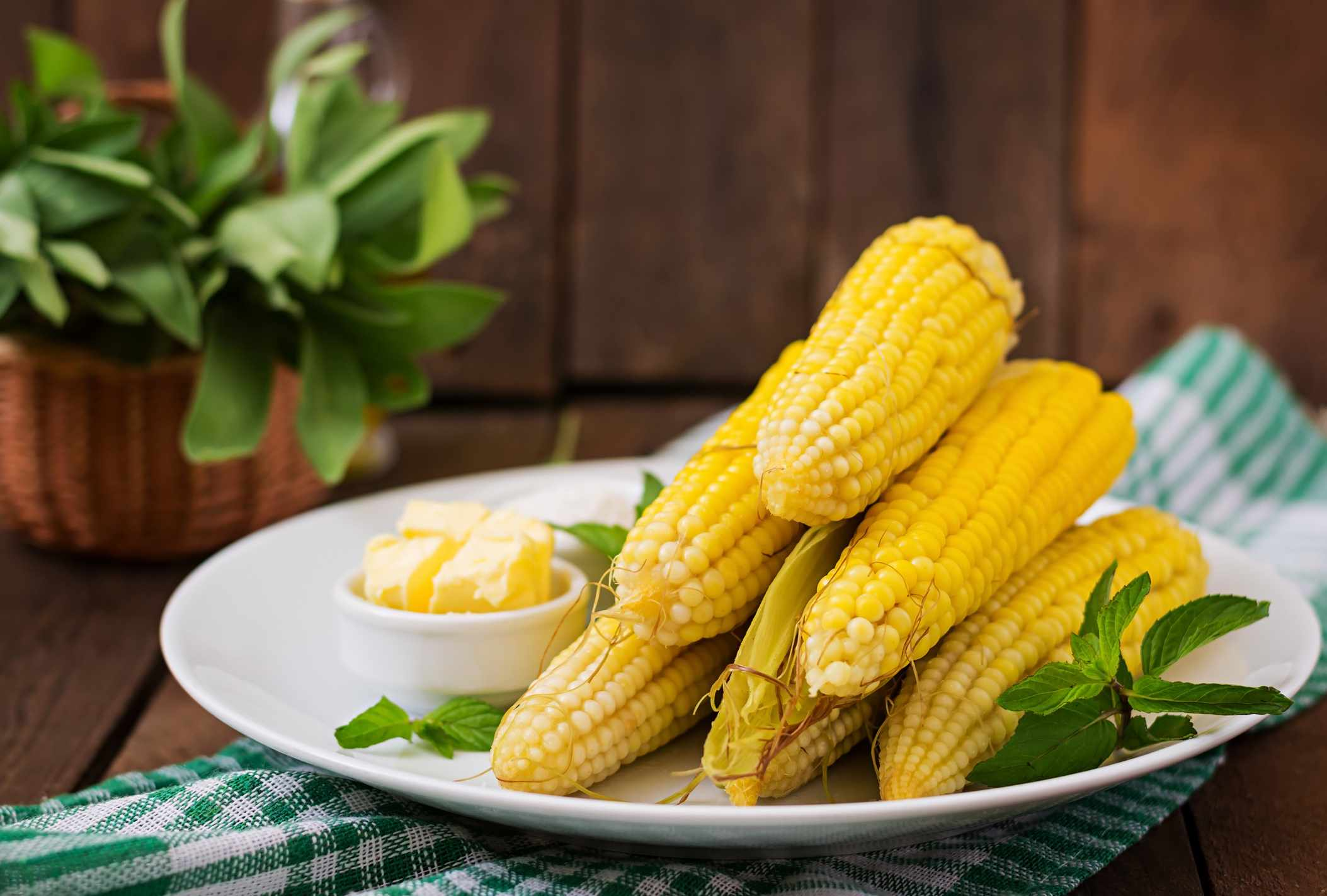 Six Ways to Cook and Use Fresh Sweet Corn