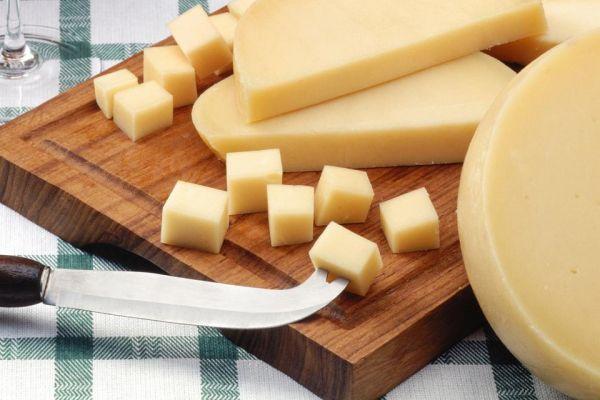 Provolone Picante Italian Cheese