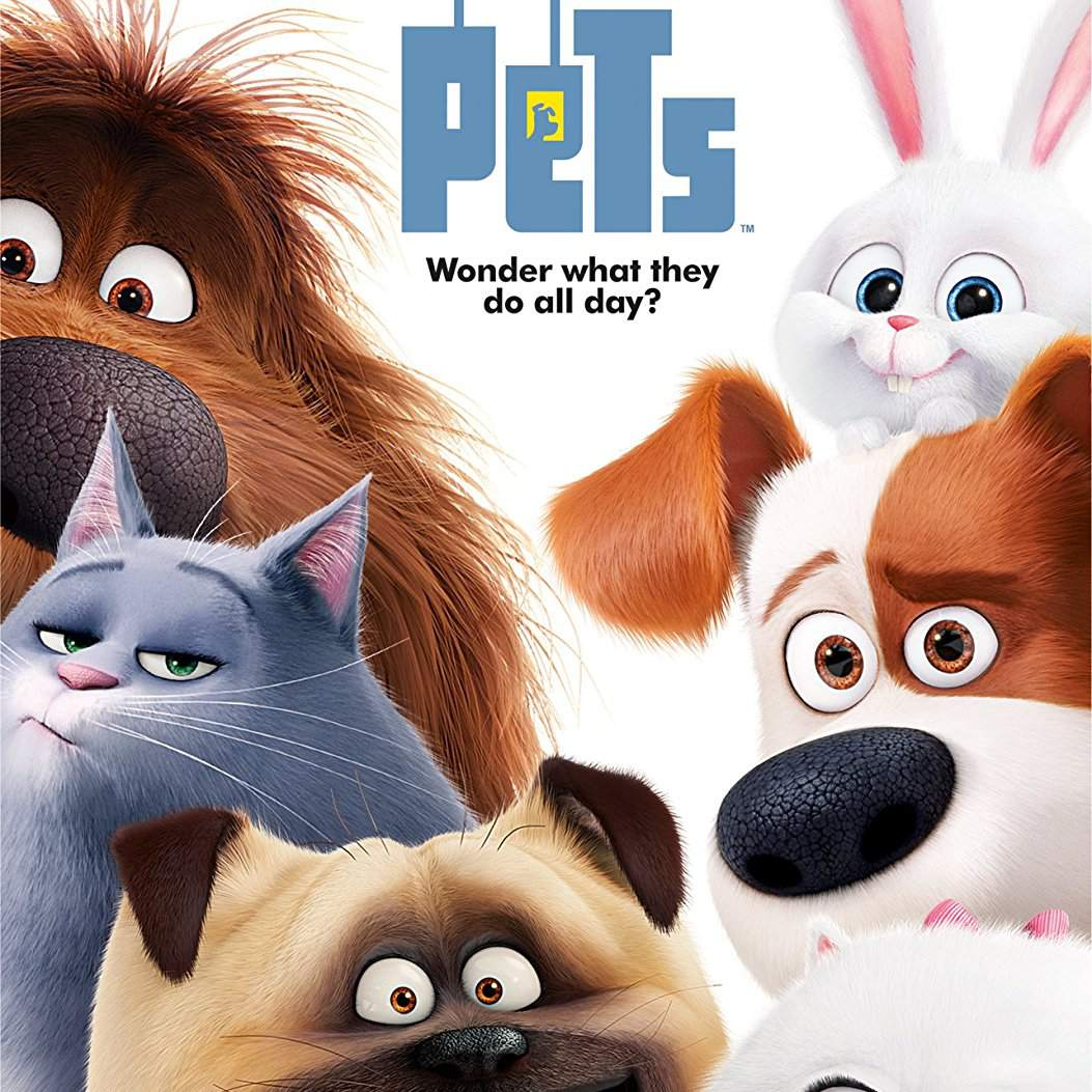 most popular animated films
