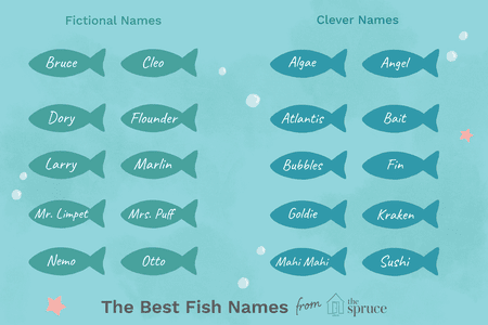 57 perfect names for