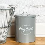 The 8 Best Dog Food Storage Containers Of 2021