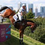 What Are The Olympic Equestrian Sports