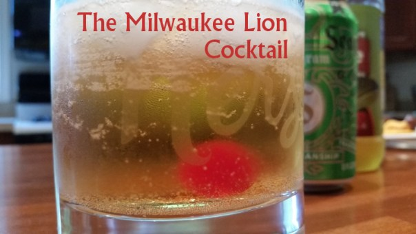 Milwaukee Lion (12)