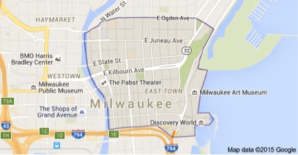 The Founding Fathers of Milwaukee: Solomon Juneau – The ...