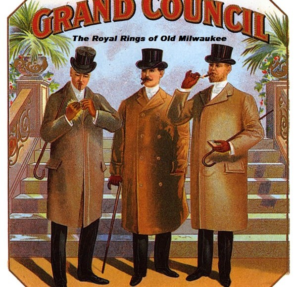 Grand Council of the Royal Rings