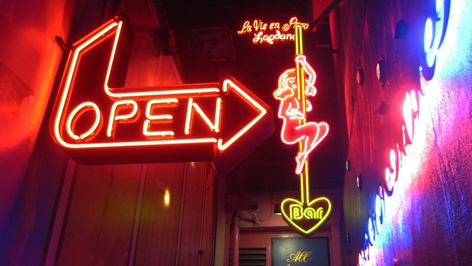 Amsterdam city center sex 4