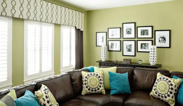 15 best green paint colors to spruce up your walls  u2014 the squeeze