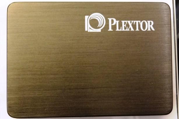 Plextor M5P Extreme