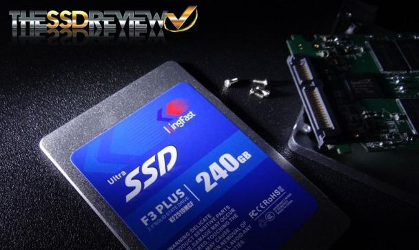 KingFast F3 Plus Fake SSD Picture 5
