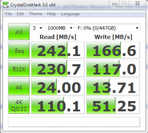 Mushkin Atlas 480GB Crystal DiskMark Incomp
