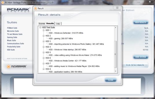 KingFast KF1310MCF mSATA SSD Vantage Total