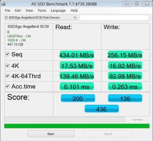 Angelbird AS SSD