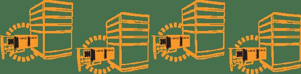 LSI Nytro WarpDrive