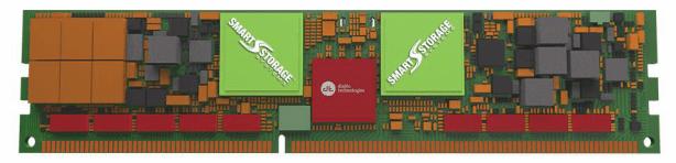 SMART Storage Systems Diablod Technologies MCS ULLtraDIMM