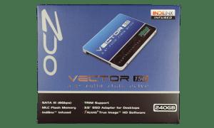 OCZ Vector 150 SSD Exterior Front1