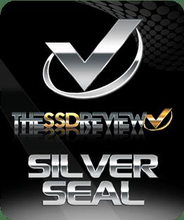 TSSDR Silver Seal Opt
