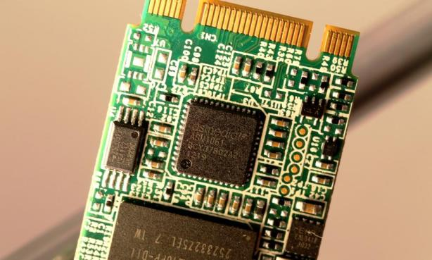ASM1061 Controller