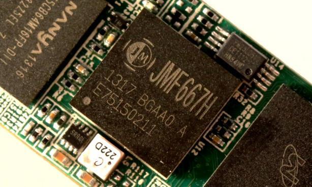 JMF667H Controller