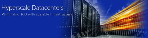 LSI Datacenter