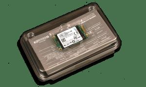Samsung 840 EVO mSATA 1TB SSD Exterior 2S