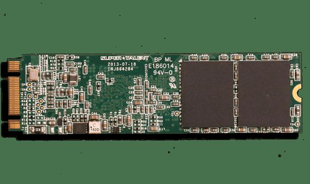Super Talent DX 1 PCIe M