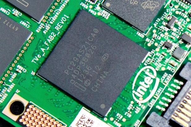 INTELS3500-Controller