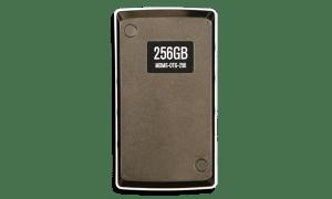 MyDigitalSSD OTG Pocket SSD Back